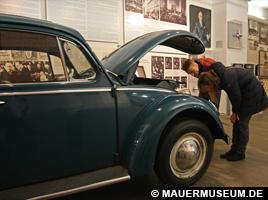 Mauermuseum